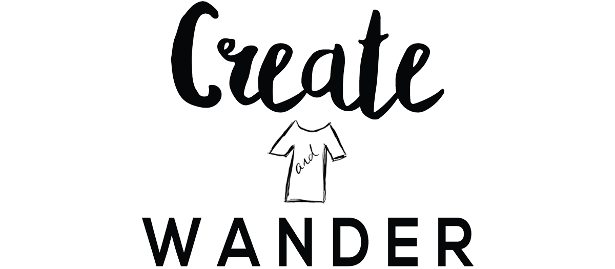 Create And Wander