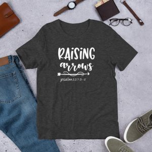Raising Arrows T-Shirt
